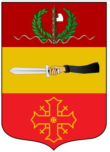 Arms (crest) of Amhara Governorate