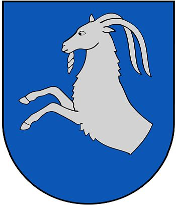Arms of Konopnica (Lublin)