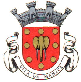 Arms of Manica