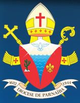 Arms (crest) of Diocese of Parnaíba