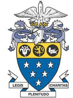 Coat of arms (crest) of Ratcliffe College
