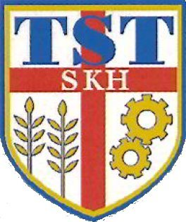 Arms of Sheng Kung Hui Tsang Shiu Tim Secondary School