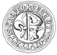 Seal of Gnoien