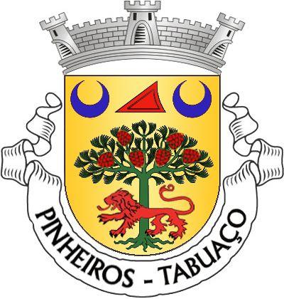pinheiros tabuaço portugal