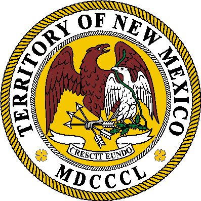 Arms (crest) of New Mexico