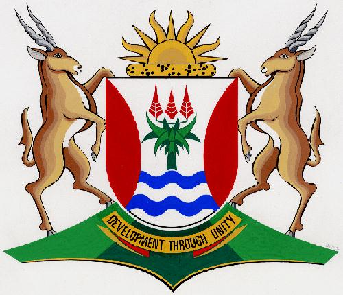 Arms (crest) of Eastern Cape