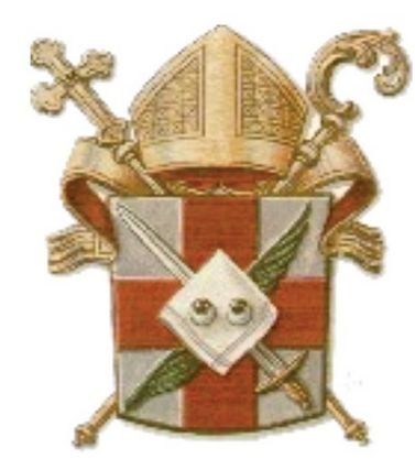 Arms (crest) of Diocese of Mossoró