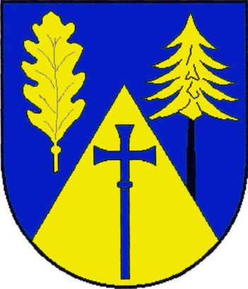 Arms of Babice nad Svitavou