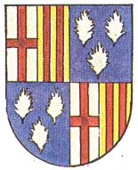 Arms (crest) of Barceloneta