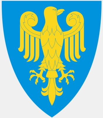 Arms of Opole (county)