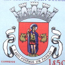 Arms of Quelimane