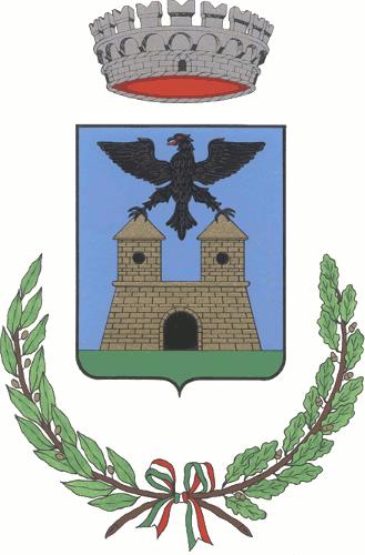 Castelcovati - Stemma - Coat of arms - crest of Castelcovati