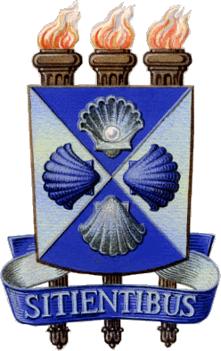 Arms of State University of Feira de Santana