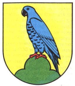 City of Zwönitz - coat of arms