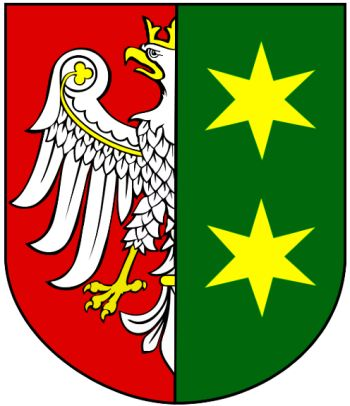Arms of Lubusz