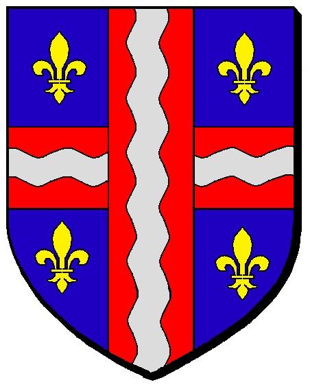 File noiron sous blason armoiries de noiron for Noiron sous gevrey
