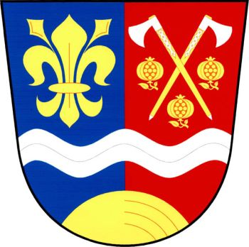 Arms of Pocinovice