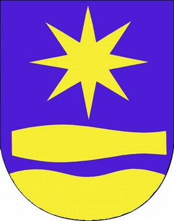 Arms of Břasy