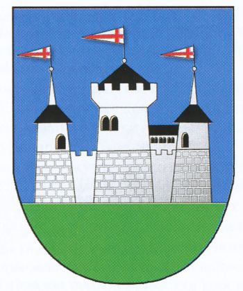 Arms of Myadzyel