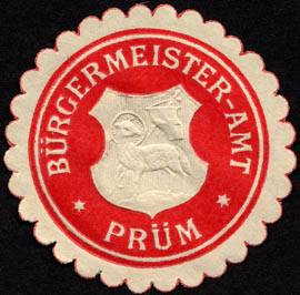 Seal of Prüm