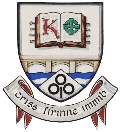 Arms of Saint Killian's Community School