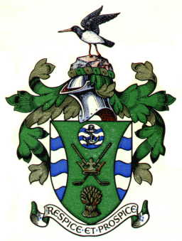 Arms (crest) of Hoylake