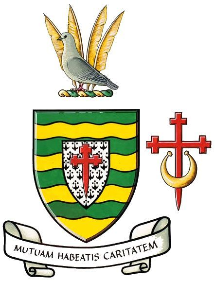 Arms (crest) of Donegal (county)