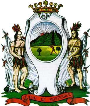 Arms of Monterrey