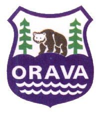 Arms of Orava (region)