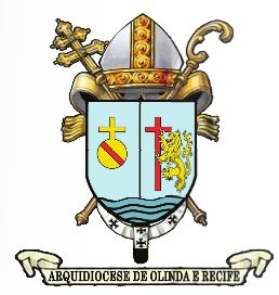 Arms (crest) of Archdiocese of Olinda e Recife