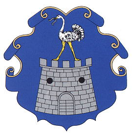 Arms of Vas Province