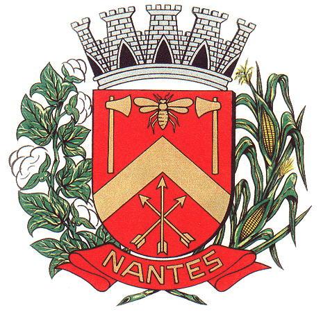 Nantes São Paulo fonte: www.heraldry-wiki.com