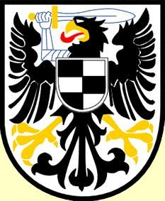 Arms of Posen-Westpreussen