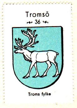 Arms of Tromsø