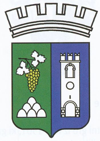 Arms of Brda