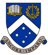 Arms of Monash University