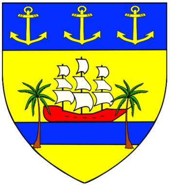 Arms (crest) of Abidjan