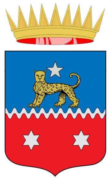 Arms (crest) of Italian Somaliland