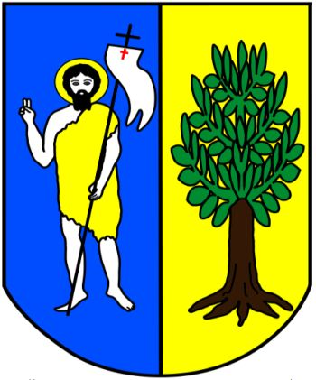 Arms (crest) of Jonkowo