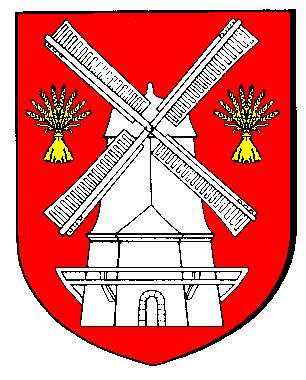 Arms of Sønderborg Amt