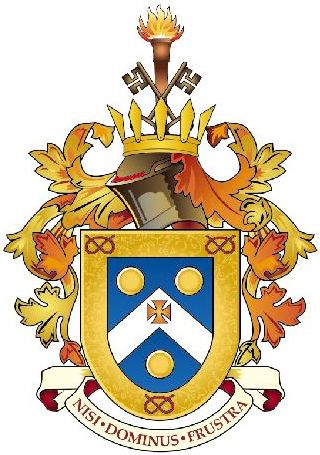 Arms of Royal Wolverhampton School