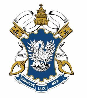 Arms of St. Edmund's College Canberra