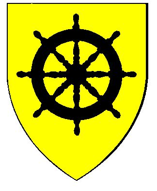 Arms of Thurø