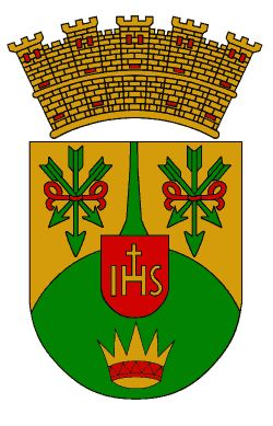 Arms (crest) of Humacao