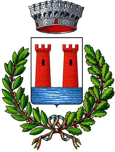 Riva Di Solto Italy  city photos : Riva di Solto Stemma di Riva di Solto coat of arms, crest