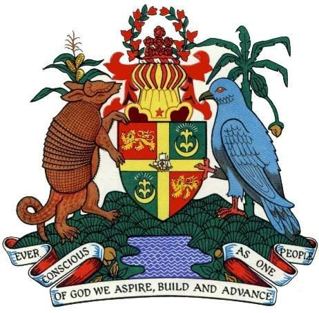 Arms of National Arms of Grenada