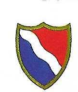 Coat of arms (crest) of the Southern Defense Command, US Army