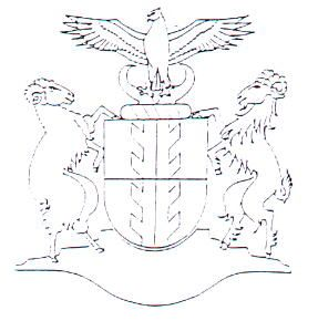 Arms (crest) of Damaraland