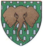 Arms (crest) of Fougamou