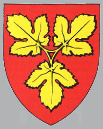 Arms (crest) of Fyn